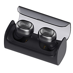 Qcy q29 вкладыши-вкладыши истинные беспроводные наушники tws csr 4.1 спортивный стерео наушник bluetooth x1t для iphone