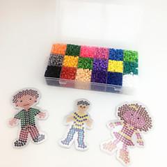 Sada na domácí tvoření Vzdělávací hračka Puzzle Kreslení Novinky a žertovné hračky Plast EVA