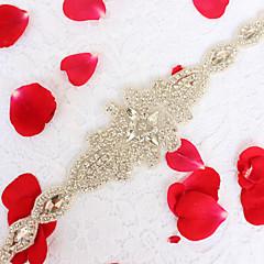 Legure Vjenčanje Zabava / večer Svakodnevica Pojas-Šljokice Perlice Cirkonici Šljokice Perlice Cirkonici