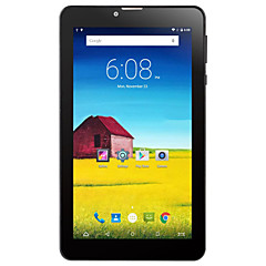 7 polegadas phablet ( Android 6.0 1024*600 Quad Core 1GB RAM 8GB ROM )