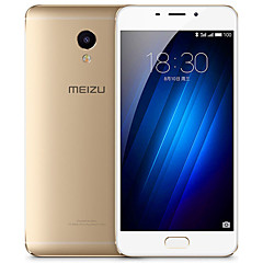 MEIZU Meizu M3 E 5.5 インチ 4Gスマートフォン (3GB + 32GB 13 MP Octa コア 3100)