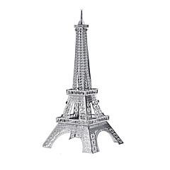 παζλ Παζλ 3D Δομικά στοιχεία DIY παιχνίδια Διάσημο κτίριο Μέταλλο Μοντελισμός & Κατασκευές