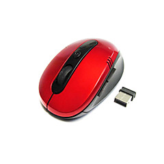 Geschenk 2.4g drahtlose optische Maus usb