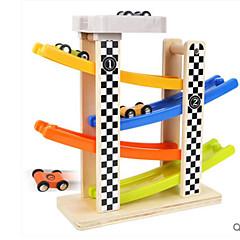 Barkács készlet Ajándék Építőkockák Derékszögű Négyzet Játékok