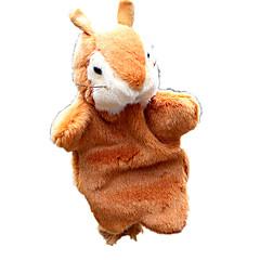 Puppen Eichhörnchen Plüsch