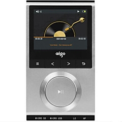 Aigo M5 HIFI Lossless Music Player DSD64 Fever Class Multimedia High Quality Portable MP3