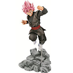 Anime Akcijske figure Inspirirana Dragon Ball Goku PVC 11 CM Model Igračke Doll igračkama