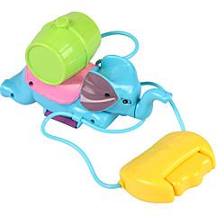 Wasserspielzeug Elefant Kunststoff