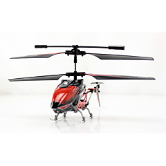 RC Helikopter 3CH Vezérlő 3 Tengelyes 2,4 G -