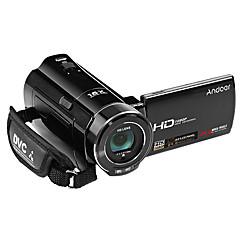 プラスチック ビデオカメラ 高解像度 屋外 パータブル タッチスクリーン