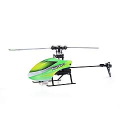 Вертолет 10.2 CM 6 Oси 2.4G -