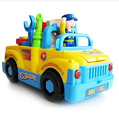 Aufziehbare Spielsachen LKW Spielzeuge Kunststoff keine Angaben 1-3 Jahre alt