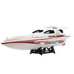 7008 Speedboat Plastik Kanały 18 KM / H