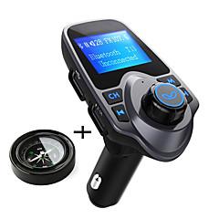 Autó MP3 lejátszó