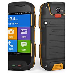 Oinomu  V9T 4.0 インチ 4Gスマートフォン ( 2GB + 16GB 8 MP クアッドコア 5200mAh )