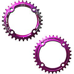 クランクセット マウンテンサイクリング ロードバイク レクリエーションサイクリング サイクリング 乗馬 サイクリング/バイク ライトウェイト Aluminum Alloy