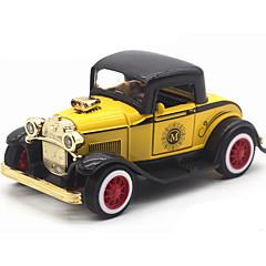 Voiture Classique Voitures de jouet Jouets de voiture Plastique