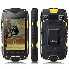 JEEP Z6 4.0 Zoll 3G-Smartphone ( 512MB + 4GB 2 MP Dual Core 2500 )