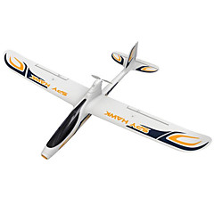 Hubsan H301S 2,4G RC Airplane Valmiina käyttöön Lentokone
