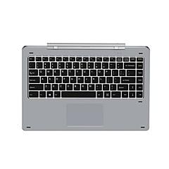 Clavier suspendu original chuwi hi13 avec clavier de remplacement à base magnétique pour tablette PC