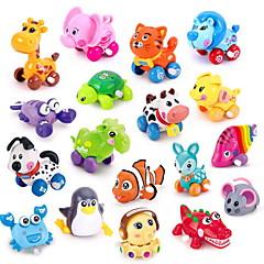 Bildungsspielsachen Aufziehbare Spielsachen Spielzeuge Tier Tiere keine Angaben Stücke
