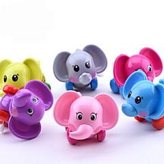 Bildungsspielsachen Aufziehbare Spielsachen Spielzeuge Elefant keine Angaben Stücke