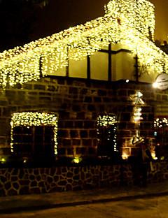 stringa di lampada a led - Natale e decorazione di Halloween - festa della luce - la luce di nozze (1049-cis-84.009)
