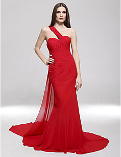 OFELIA - kjole til kveld i Chiffon