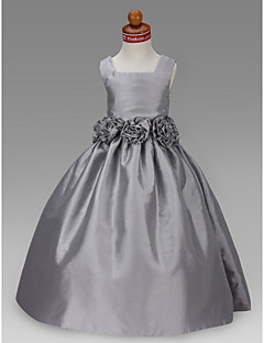 Floor-length Flower Girl Dresses Search LightInTheBox