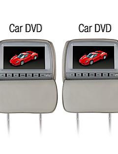 """9 """"Auto-DVD-Spieler"""