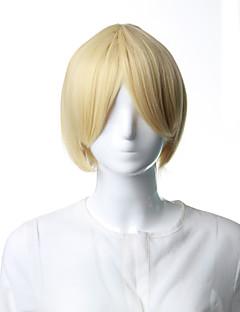 mannelijke ver. alois trancy cosplay pruik
