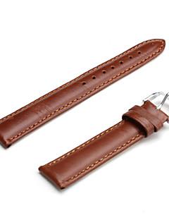 Heren Dames Horlogebandjes Leer #(0.01) #(0.2) Horlogeaccessoires