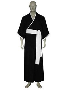 11th division Ikkaku madarame cosplay kostume