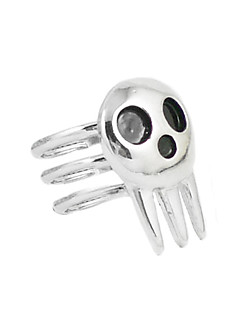 Anello cosplay ispirato Soul Eater Soul Eater