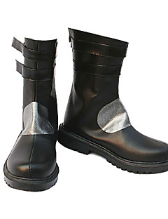 Cosplay Boots Inspired by Sword Art Online Kirito