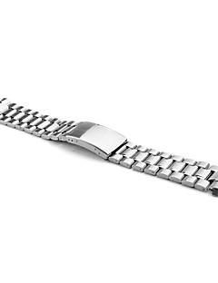 男性 女性 腕時計バンド ステンレス #(0.08) #(17.7 x 2 x 0.4) 腕時計用アクセサリー
