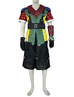 Inspired by Final Fantasy Shuyin Cosplay Costumes