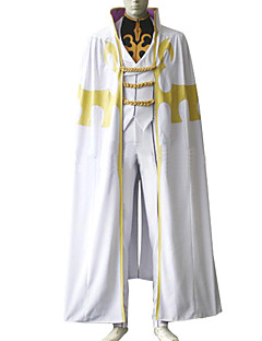 Рыцарь одного Бисмарка костюмы косплей Вальдштейнского