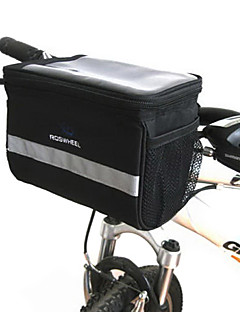 Bike BagBike Handlebar Bag Bicycle Bag 600D Ripstop Cycle Bag Cycling/Bike
