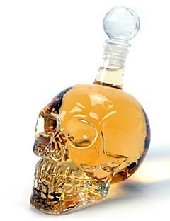 350 ml vodka vin glasflaske karaffel