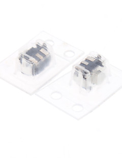 Replacement Currency LR Button for DSL/Dsi/DSiLL/DSiXL