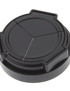 Automatisch open / dicht lensdop voor Samsung EX2F (Black)