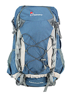 Mountaintop Outdoor Two-shoulder Camping & Hiking Travel Backpack(40L)