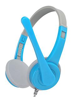 SENICC ST-317 en la oreja Auriculares para juegos para PC / iPod