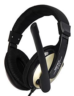 SENICC ST-2618 Super Bass On-Ear auriculares para PC