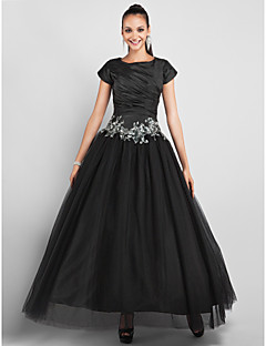 TS Couture® Prom / Formal Evening / Military Ball Dress Apple / Hourglass / Inverted Triangle / Pear / Plus Size / Petite / Misses Ball Gown