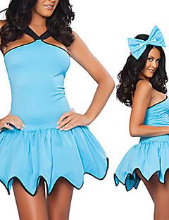Traje doce mel da Blue Sky Mulheres Fancy Dress