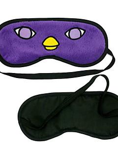Kuroko no Basuke Atsushi Murasakibara Purple Chicken Eye Mask