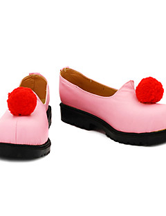 Cardcaptor Sakura Sweet Pink Cosplay Shoes