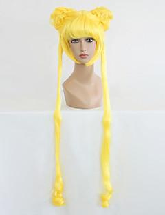 Sailor Moon TV Ver. Sagi Tsukino Cosplay Wig